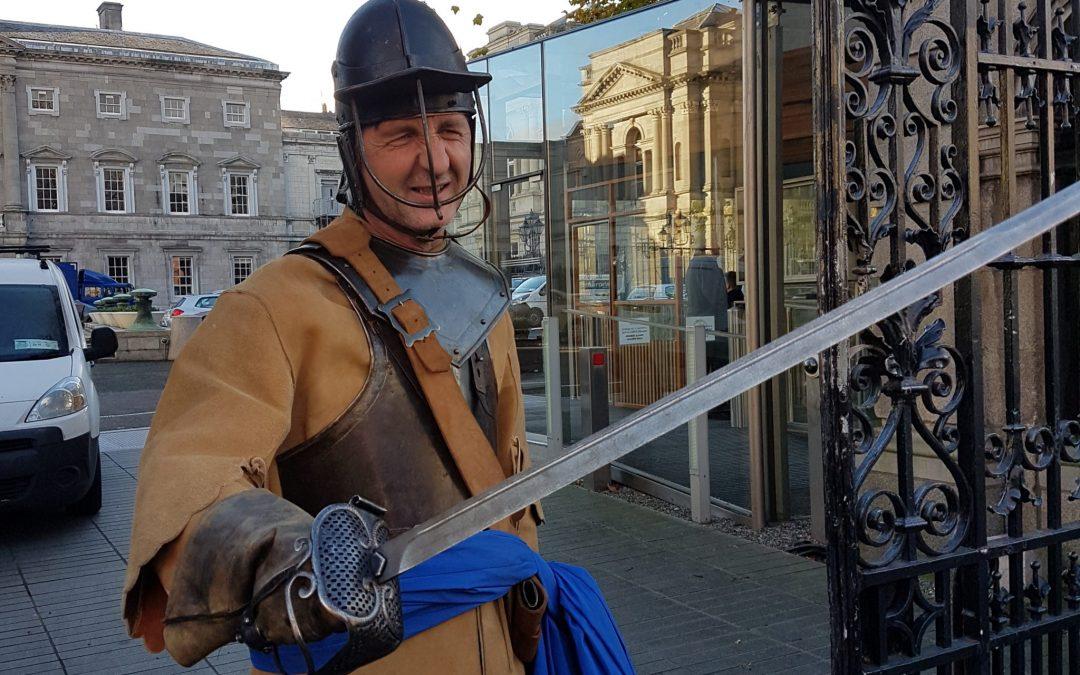 Drogheda petition demands action on city status