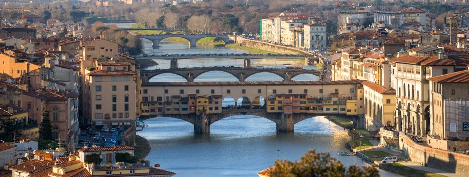 CityJet restarts its London City to Florence air route