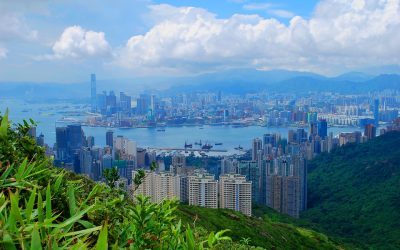 Hong Kong direct flights to open mega population centres to Ireland