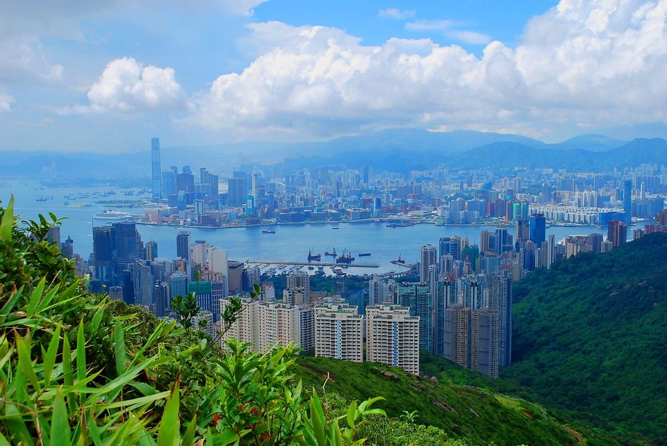 Hong Kong direct flights to open mega population centres to Ireland