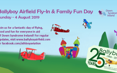 Co Meath airshow in aid of Down Syndrome